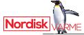 Nordisk Varme Logo